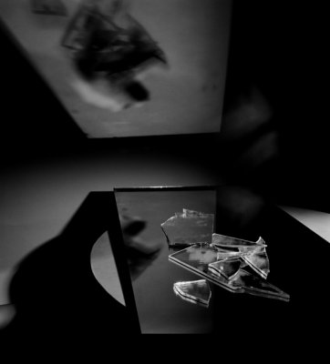 布赖恩·格里芬Brian Griffin(英国1948-)摄影作品集1 - 刘懿工作室 - 刘懿工作室 YI LIU STUDIO