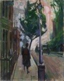Notting Hill, Street Scene - Details