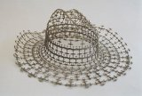 Untitled (Stetson hat) - Details