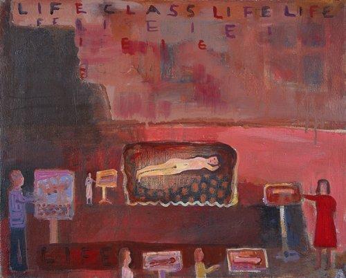 Life Class iii - Details