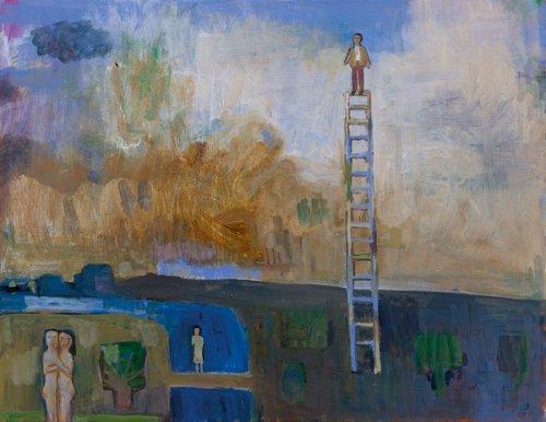 Ladder iii - Details