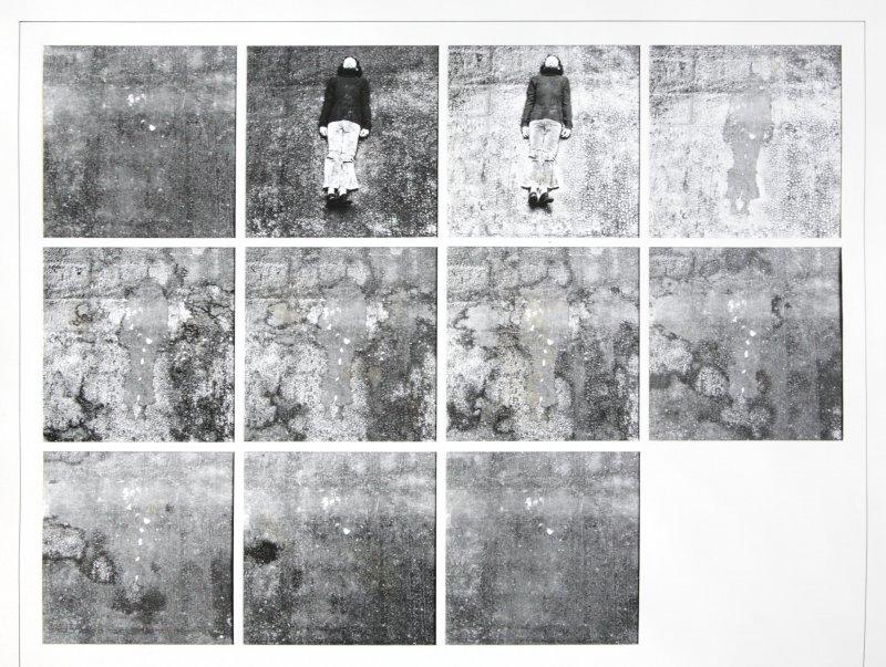 Ground / Rain / Air - Details