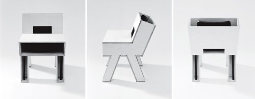 Chair Archive - Details