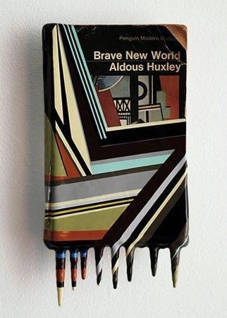 Brave New World, Aldous Huxley - Details