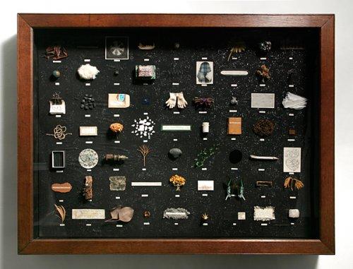 Museum - Details