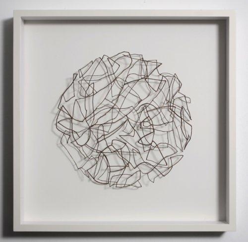 Twig Circle - Details