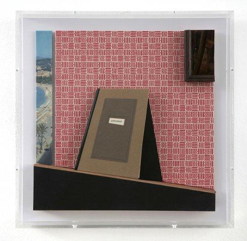 Cubist Book (Postcubism) - Details