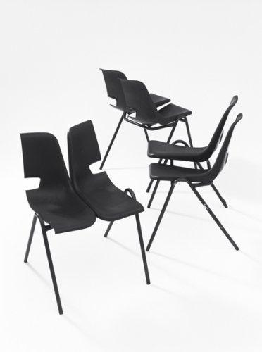 Chair Anatomy - Details