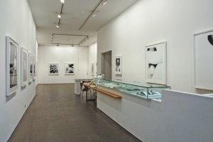Bill Brandt exhibition, England & Co 2006 - image