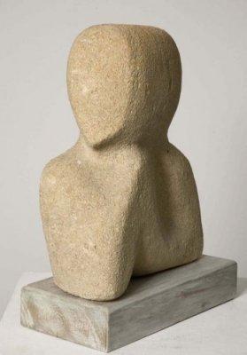 Stone Head - Details