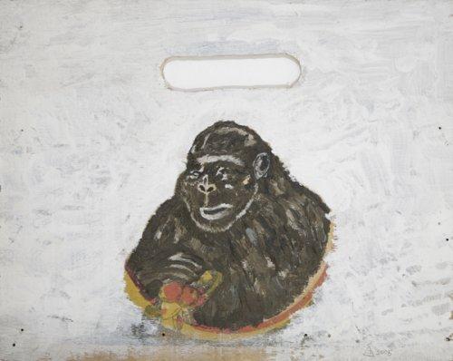 Fruitbox Gorilla - Details