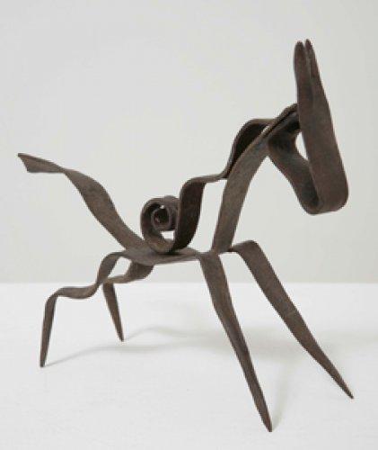 Iron Animal - Details