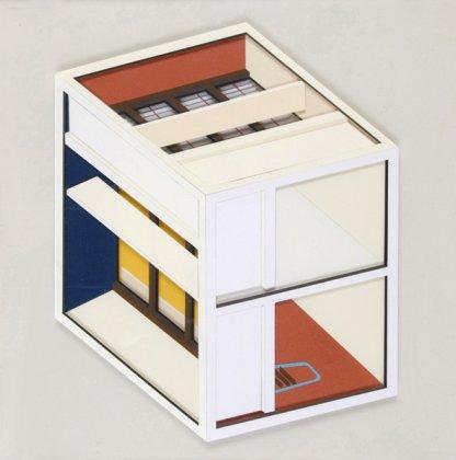Cube - Details