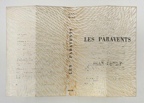 Les Paravents 2011 - Details