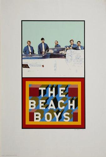 Beach Boys - Details