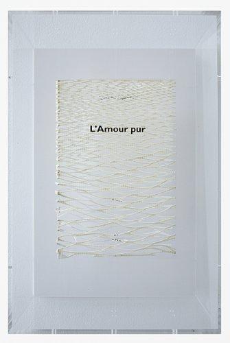 L'Amour pur - Details