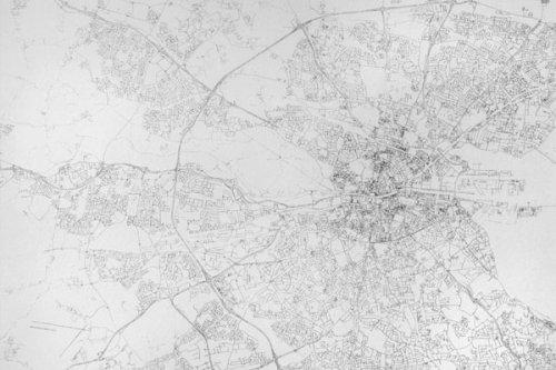 Dublin 1:50,000 - Details
