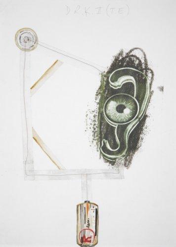 Dada Resurrection Kit II (T.E.) - Details