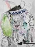 Untitled (Studio Study) - Details