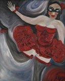 Masked Dancer - Details