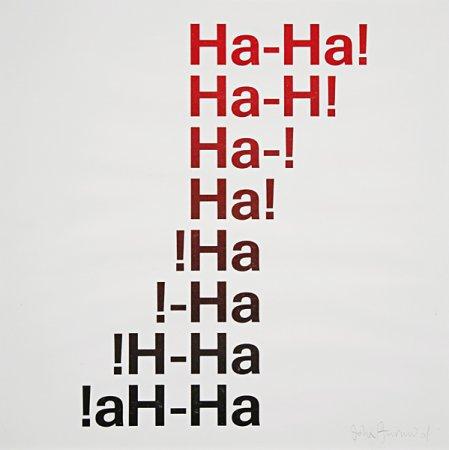 Ha-Ha! - Details