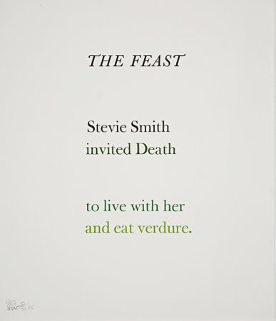 The Feast - Details