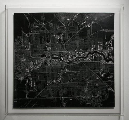 London USA - Details