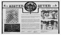 Sister Seven - Details