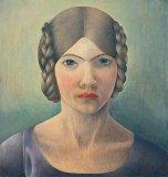 Self-Portrait - Details