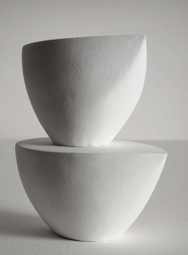 Untitled (Two Vases) - Details