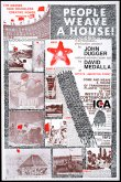 People Weave a House!<br> - Details