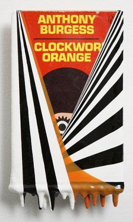 A Clockwork Orange - Details