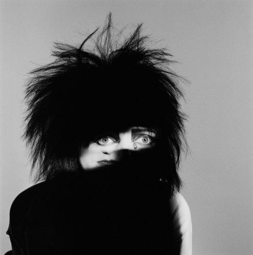 Siouxsie - Details