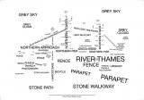 View of Tower Bridge, London - Details