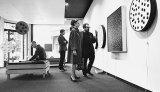 Von Graevenitz exhibition - Details