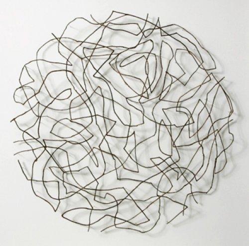 Large Twig Circle - Details