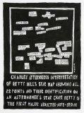 Charles Attenbergs Interpretation of Betty Hill's Star Map - Details