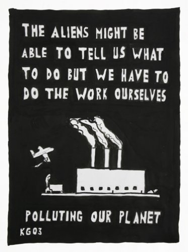 Polluting Our Planet - Details