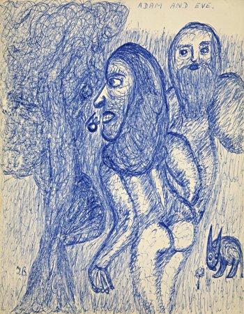 Adam and Eve - Details