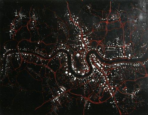Untitled (East London) - Details