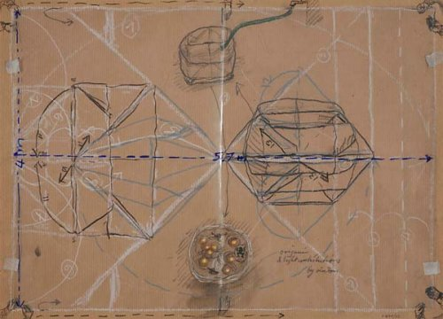 </b>34: <b>Origami Pool<br> - Details