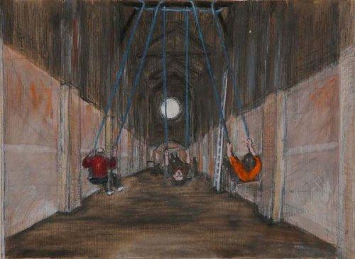 </b>41: <b>Synchronised Swingers of Bermondsey - Details
