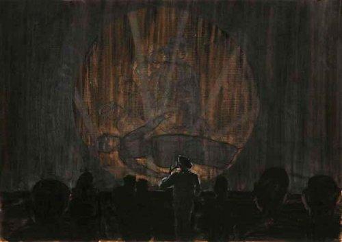 </b>43: <b>PAC Live Movie #5: Anna O Falling/Rising<br> - Details