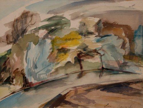 Landscape - Details