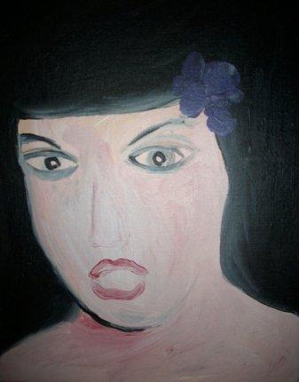 Strange Woman - Details