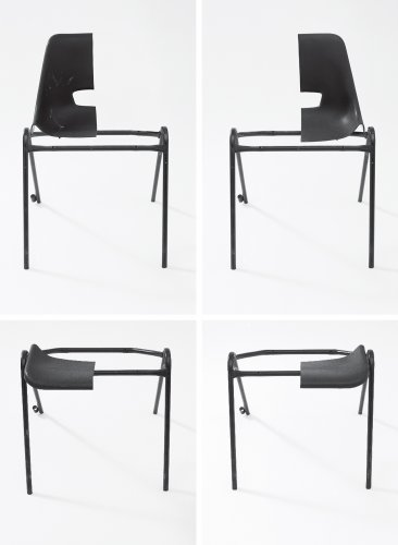 Chair Anatomy - Details