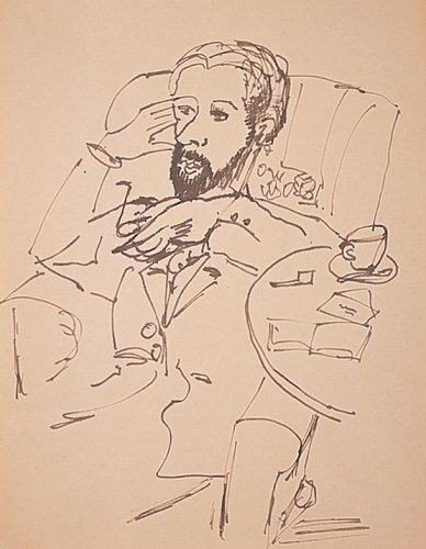 Cecil Collins - Details