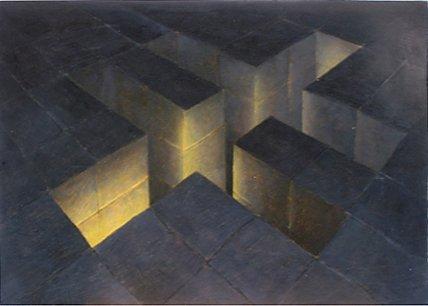 Cellar - Details