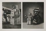 Le robot 'Robert' voulait aller a New York... / Wonder Toy - Details