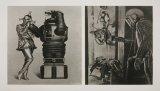 TV series Lost in Space: Robot as in Forbidden Planet/Soviet Dog & Man - Details